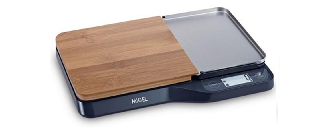 ترازو آشپزخانه میگل GKS 509