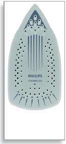 اتو فیلیپس GC2965